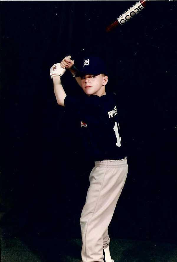 1995 Major Tigers