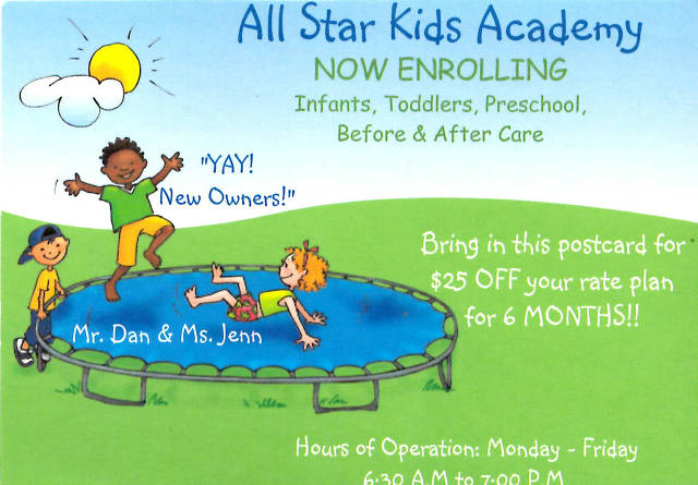 All Star Kids Academy