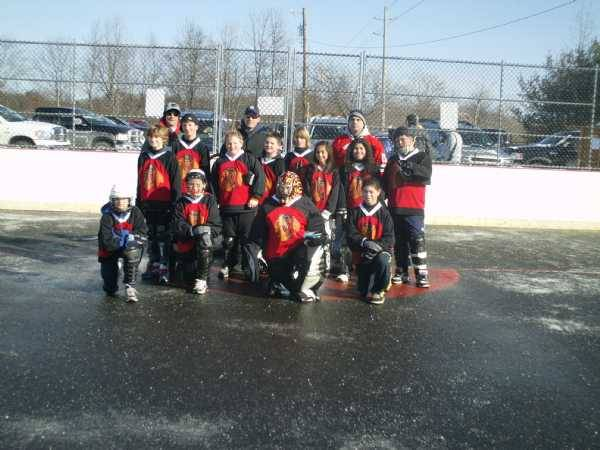 Gibbstown Street Hockey League - (Gibbstown, NJ) - powered