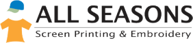 All Seasons Screen Printing & Embroidery