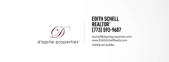 d'aprile Properties, Edith Schell - Realtor