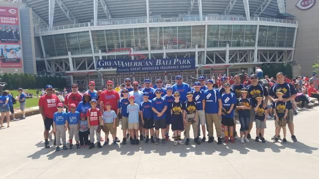 Finneytown Athletic Association Baseball - (Cincinnati, OH