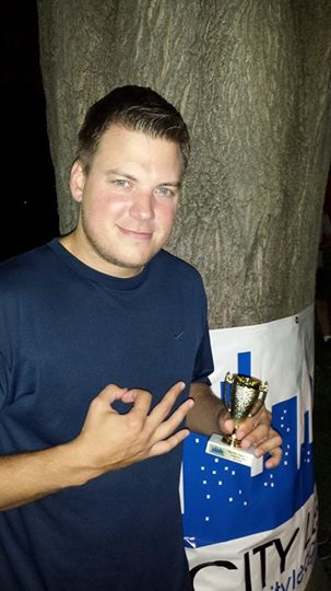 "Spring 2014 ""Crappy Beer"" Award Winner