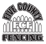 Five County Fencing