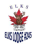 Elks Club No. 245