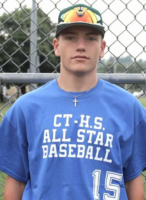 Connecticut High School Baseball All Stars - (Meriden, CT