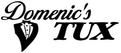 Domenic's Tux