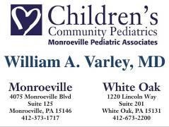 Children's Community Pediatrics