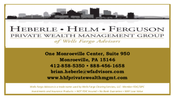 Heberle-Helm-Ferguson Private Wealth Mgmt. Group