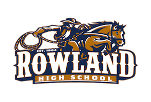 Rowland High School Logo