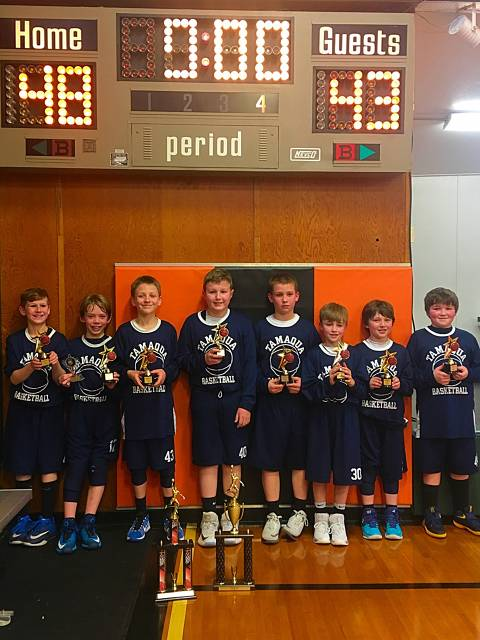 bee5adfbe05 Tamaqua Jr. Raiders Boys Basketball Program - (Tamaqua, PA ...