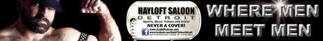 Hayloft Saloon by Ron Herrington and Jason Wood