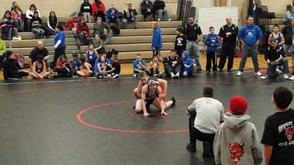 Becker vs Salem NH