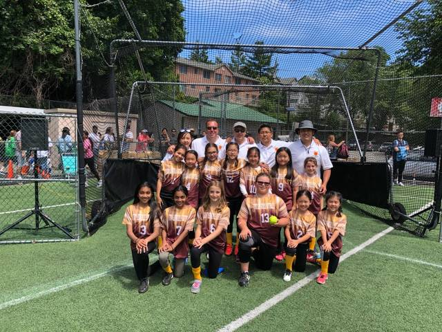 Fort Lee Girls Youth Softball League - (Fort Lee, NJ
