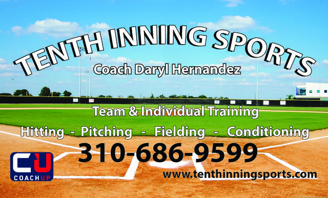 Tenth Inning Sports