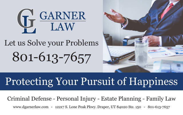 Garner Law