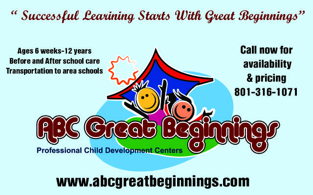 ABC Great Beginnings