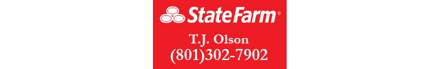 State Farm - TJ Olson