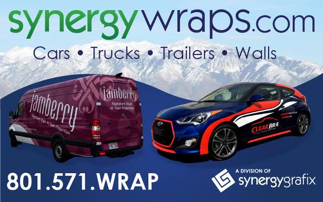 Synergywraps