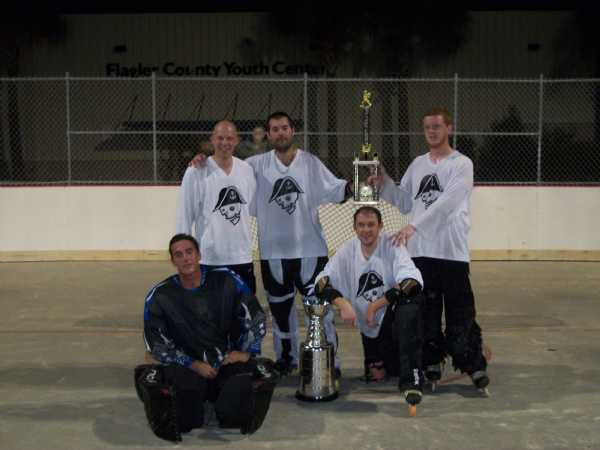 Summer 2011 Champs - Milwaukee Admirals