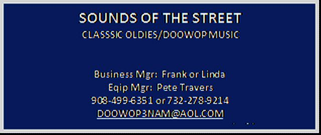 Sounds of The Street