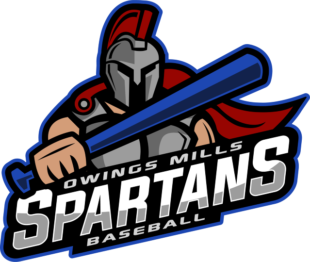 Owings Mills Spartans Baseball Club Owings Mills Md Powered By Leaguelineup Com