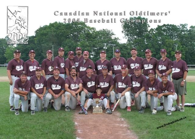 Vintage Baseball Federation Of Ontario Oakville On Powered By Leaguelineup Com