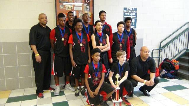 <font color=blue>Desoto Xplosion Tourney</font>