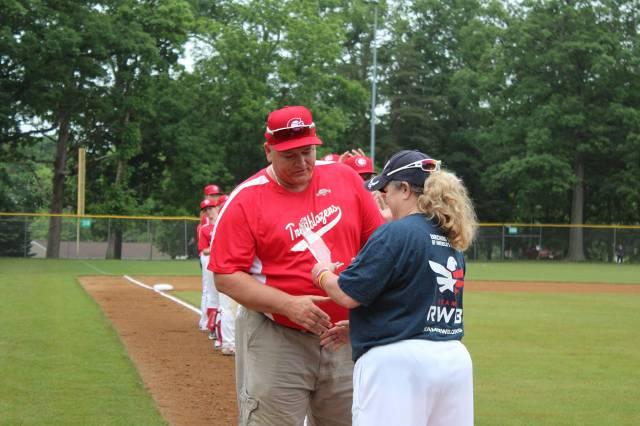 Ontario Trail Blazers - Women's Baseball - (Tecumseh, ON
