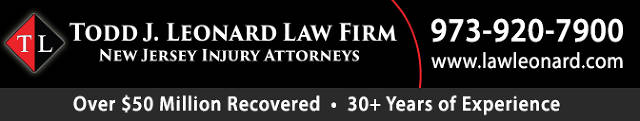 Todd J Leonard Law Firm