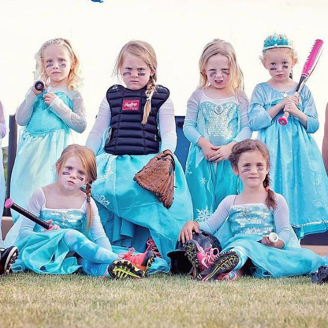SoftballPrincesses