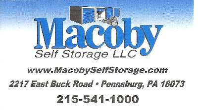 Macoby Self Storage LLC