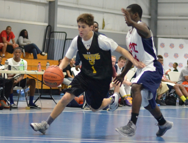 9th Grade Mid-Atlantic Semi-Finals-Collin Gillespie