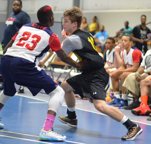9th Grade Mid-Atlantic Semi-Finals-Matt Paulus