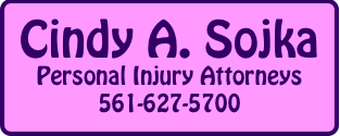 Cindy A Sojka, P.A. , Personal Injury Attorneys