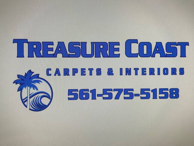 Treasure Coast Carpet