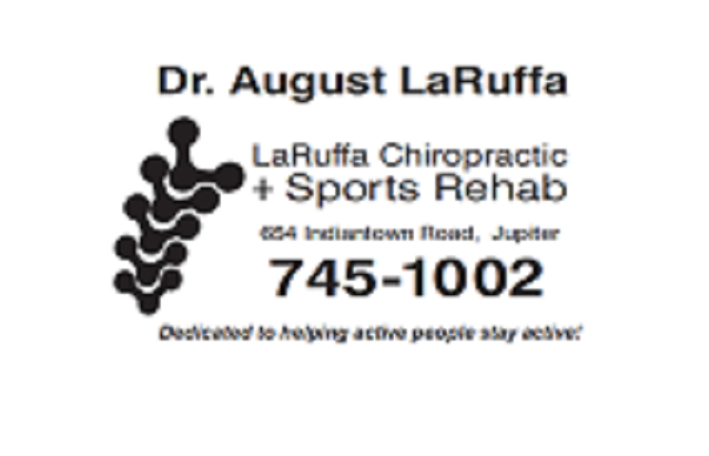 LARUFFA CHIROPRACTIC AND SPORTS REHAB