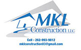 MKL Contruction, LLC