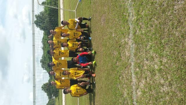 U16 Copa Univision Champs 2015