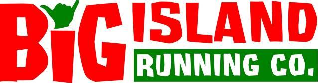 Big Island Running Company