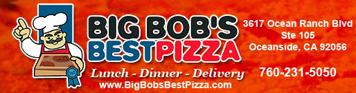 Big Bob's Best Pizza