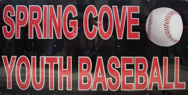 Spring Cove Youth Baseball