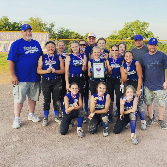 Pittsburgh Pride Fastpitch
