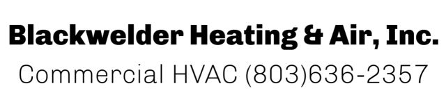Blackwelder Heating & Air, Inc.