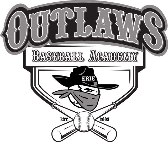 Erie Outlaws Baseball Academy - (Erie, PA) - powered by