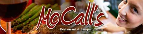 McCalls Restaurant & Banquet Center