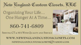 New England Custom Closets