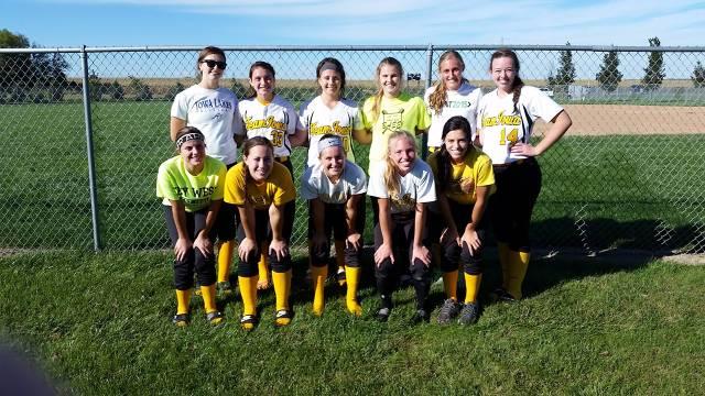 Team Iowa Softball - (Logan, IA) - powered by LeagueLineup com