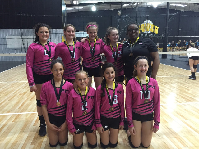 Powers Volleyball Club Ponte Vedra Beach Fl Powered By Leaguelineup Com
