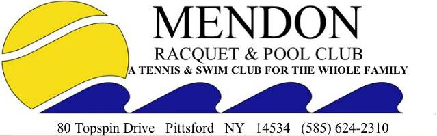 Mendon Racquet and Pool Club